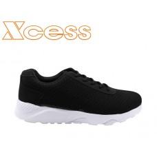 XC6001 Черен