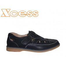 X66-1 Черен