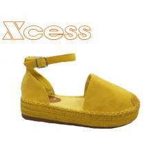 5291-3 Жълт